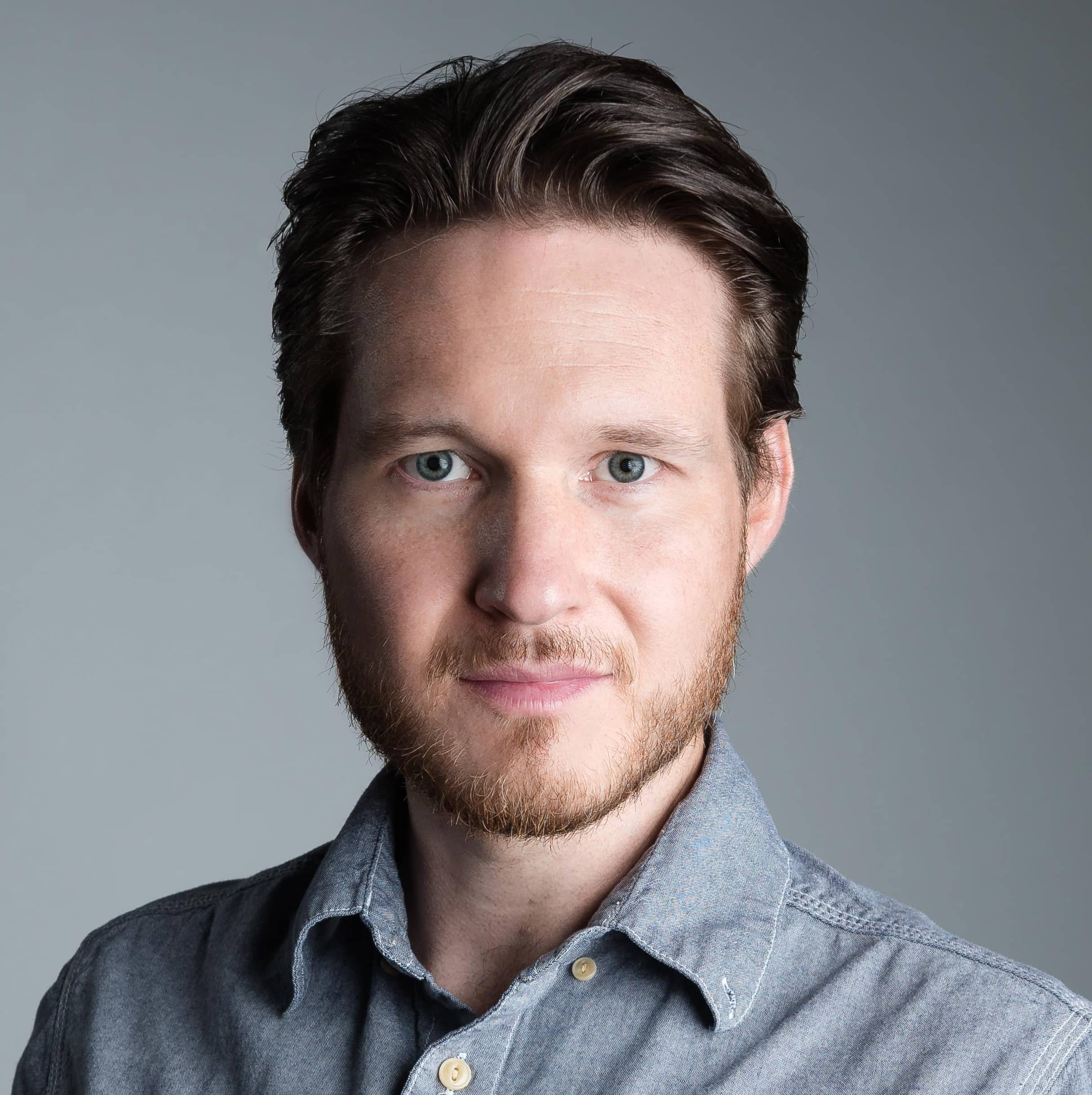 Dustin Meyer Professional Model Talent Business Headshots Austin TX